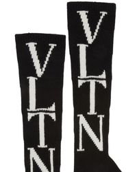 Valentino Valentino garavani garavani - handschuhe vtln - Schwarz