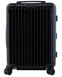 RIMOWA Essential Cabin S luggage - Black