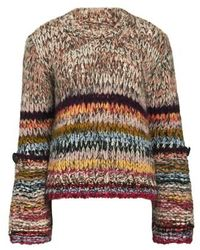 Stella McCartney Colorful Mix Sweater - Multicolour