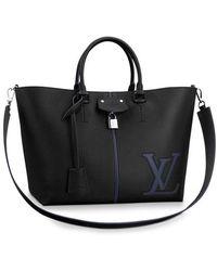 Louis Vuitton Pernelle Bag - Black