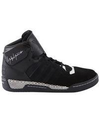 Y-3 Hayworth Sneakers - Black