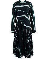 Sportmax Gemona Dress - Green