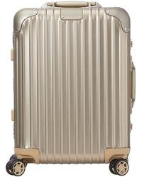 Rimowa Original Cabin S luggage - Multicolour