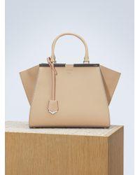 Fendi - 3 Jours Handbag - Lyst