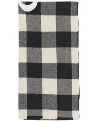 Moncler Scarf - Grey
