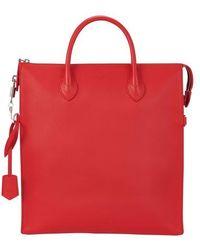 Louis Vuitton Sac Mobil - Rouge