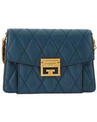 Givenchy GV3 Small - Bleu