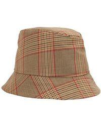 Barena Albarea Bucket Hat - Natural