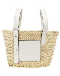Loewe Basket Small Bag - Multicolour