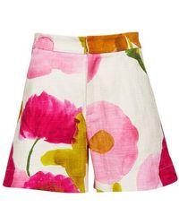 La DoubleJ Good Butt Shorts - Pink