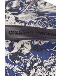 Orlebar Brown Haston - Blue