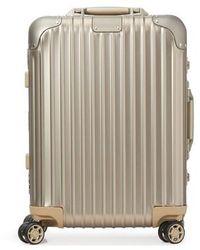 RIMOWA Koffer Original Cabin S - Mehrfarbig