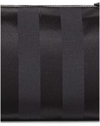 Fendi Toiletry Case - Black