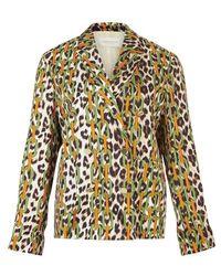 La Prestic Ouiston Tom Sawyer Coat - Multicolour