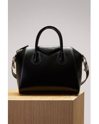 Givenchy - Antigona Small Handbag - Lyst