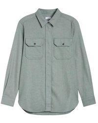 Closed Blouse chemise Liva - Multicolore