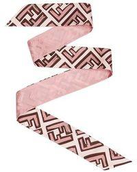 Fendi Wrappy - Pink