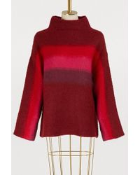 Rag & Bone - Holland Sweater - Lyst