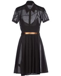 Antipodium - Short Dress - Lyst