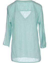 Closed Blouse - Lyst
