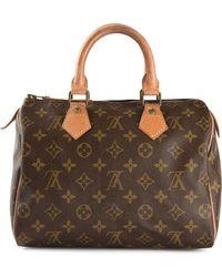 Louis Vuitton Speedy 25 Tote - Lyst