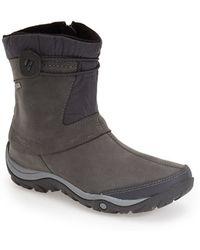 Merrell | 'dewbrook' Waterproof Leather Boot | Lyst