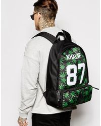 ELEVEN PARIS - Khalifa Backpack - Lyst