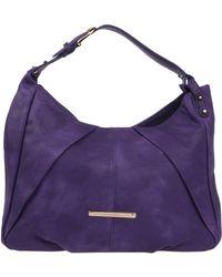 Annarita N. - Large Fabric Bag - Lyst