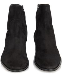 Mr. Hare - Trane Suede Chelsea Boots - Lyst
