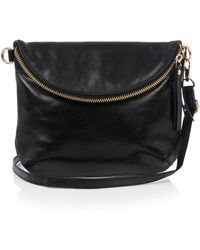 Oasis Leather Clover X Body - Lyst