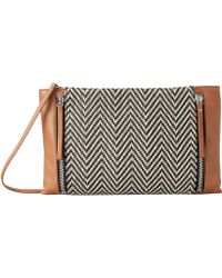 Vince Camuto Baily Clutch - Lyst