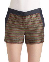 Sachin & Babi Dispenza Shorts - Lyst