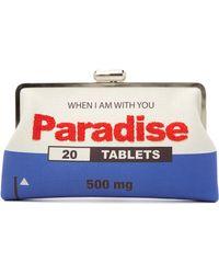 Sarah's Bag - Large Paradise Clutch - Lyst