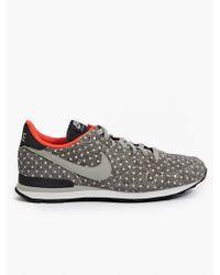Nike Men'S Internationalist Ltr Prm Sneakers - Lyst