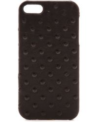 Jagger Edge - Sugar Sugar Iphone 5 / 5S Case - Black - Lyst