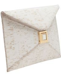 Kara Ross - 'prunella' Clutch - Lyst