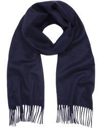 Mulberry Block Colour Scarf - Lyst
