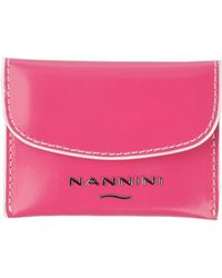 Nannini | Coin Purse | Lyst