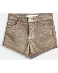 Zadig & Voltaire Paly New Or Deluxe Short - Lyst