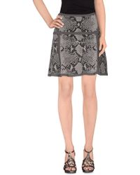 Diane von Furstenberg | Knee Length Skirt | Lyst