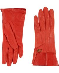 Blumarine Gloves - Lyst