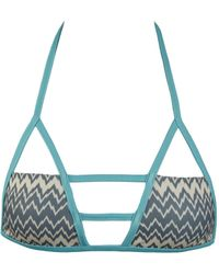 Kaimana - Cage Top - Lyst