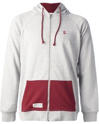 The Quiet Life - Two Tone Hoodie - Lyst