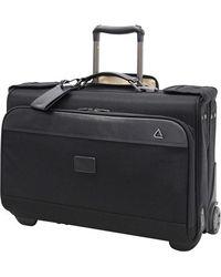 Andiamo - Luggage 'avanti Collection' Wheeled Carry-on Garment Bag - Lyst