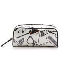 Kate Spade Shelby Drive Marit Cosmetic Case  - Lyst