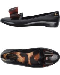 Vivienne Westwood Anglomania Moccasins - Lyst