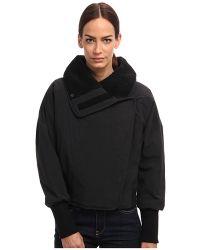 Adidas By Stella Mccartney Wintersport Slim Jacket - Lyst