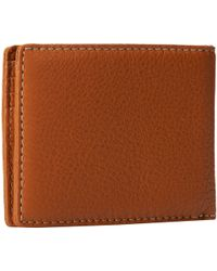 Marc By Marc Jacobs Classic Leather Martin Wallet - Lyst
