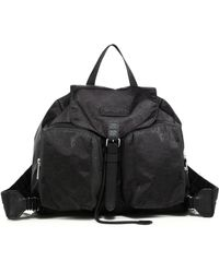 Gucci | Nylon Ssima Light Backpack | Lyst