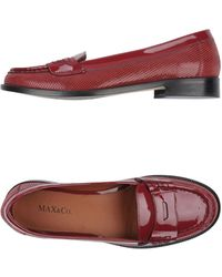 MAX&Co. - Moccasins - Lyst